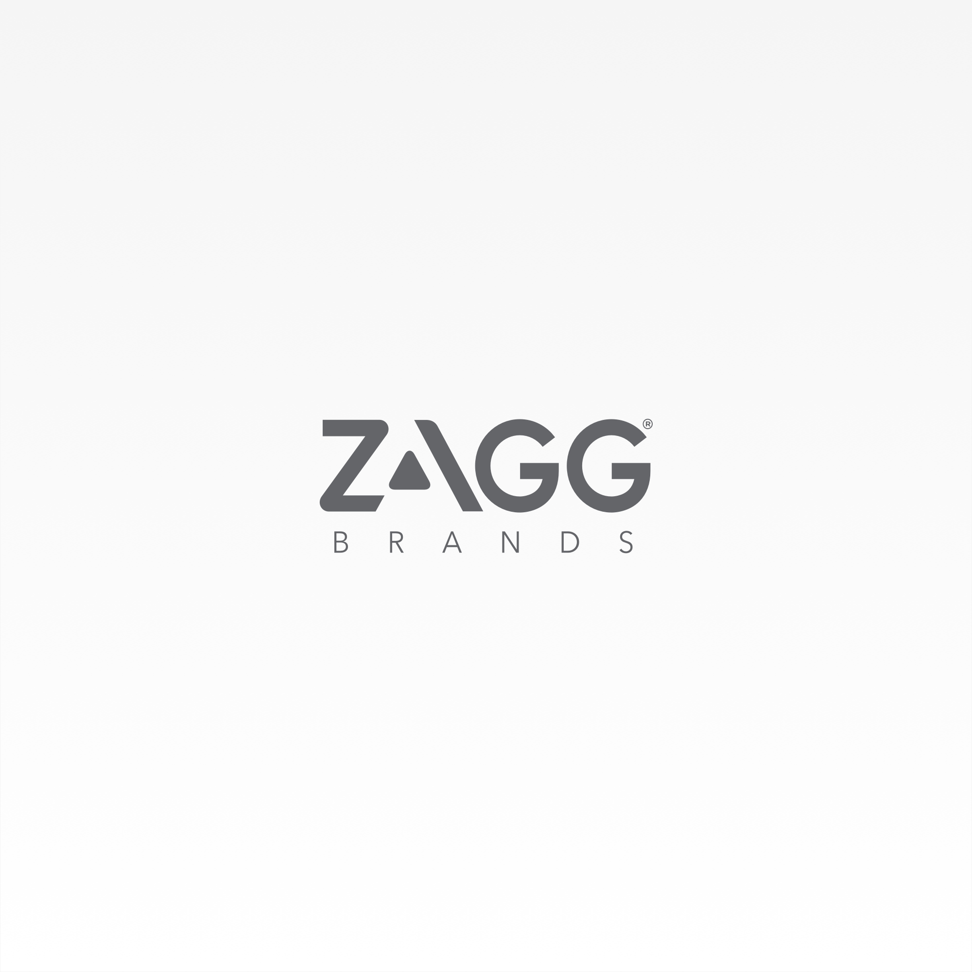 ZAGG Folio Apple iPad Air - Crimson (English UK)